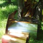 Intervención 7-07. Fotografía en papel lux. 40 x 30 cm.