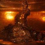 Dinámica de fluidos. Fotografía en papel lux. 30 x 40 cm. 2012